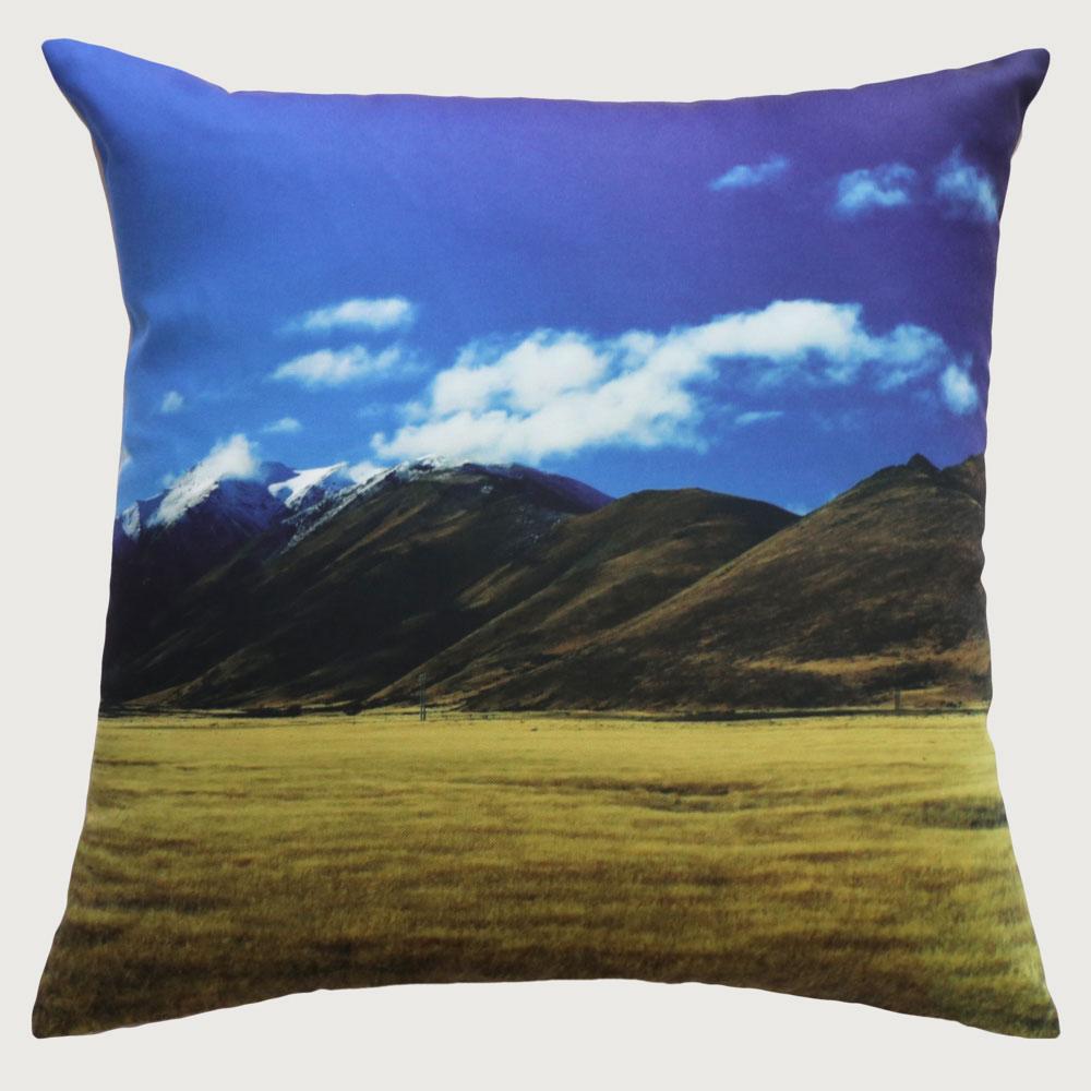 Limon Mackenzie Basin Outdoor Cushion - Poly Inner, Multi