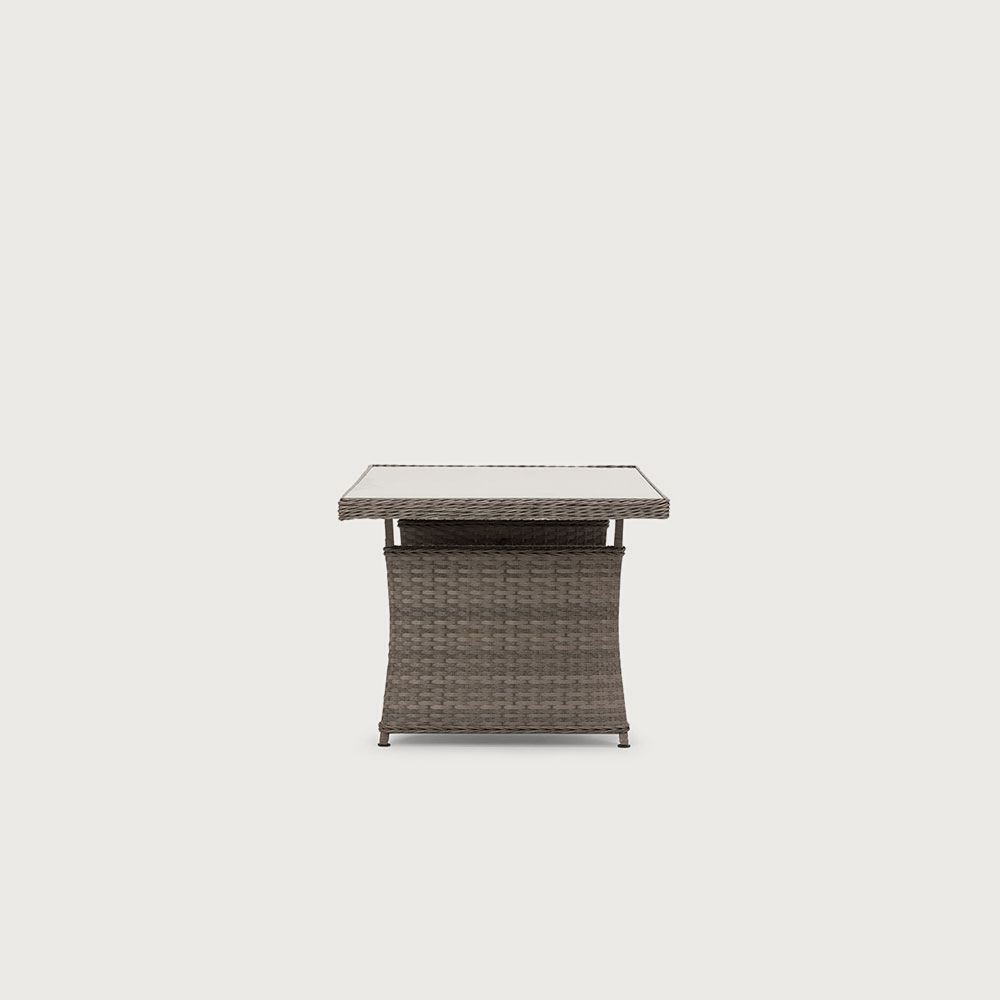 Montaro Outdoor Low Dining Table - W146