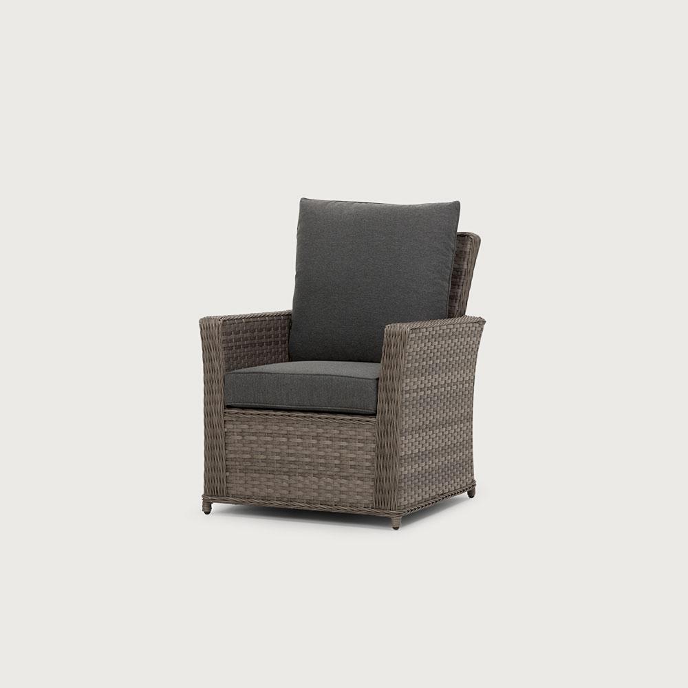 Montaro Outdoor Single Seater