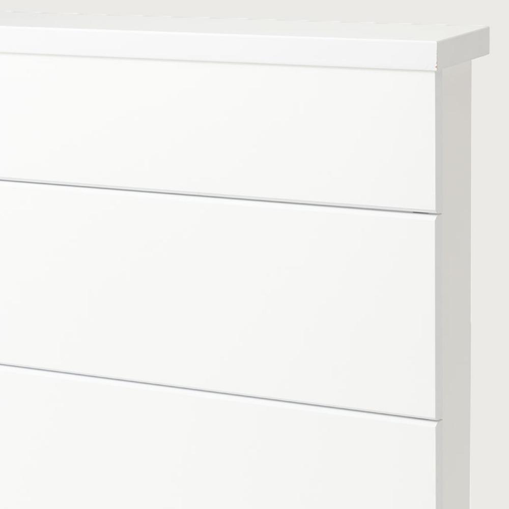 Franz Headboard, White