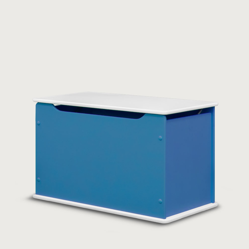 Carnival Toybox, Blue