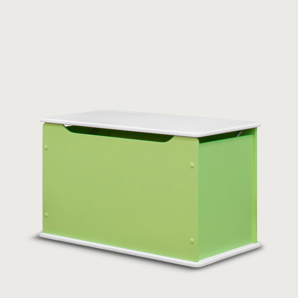 Carnival Toybox, Green