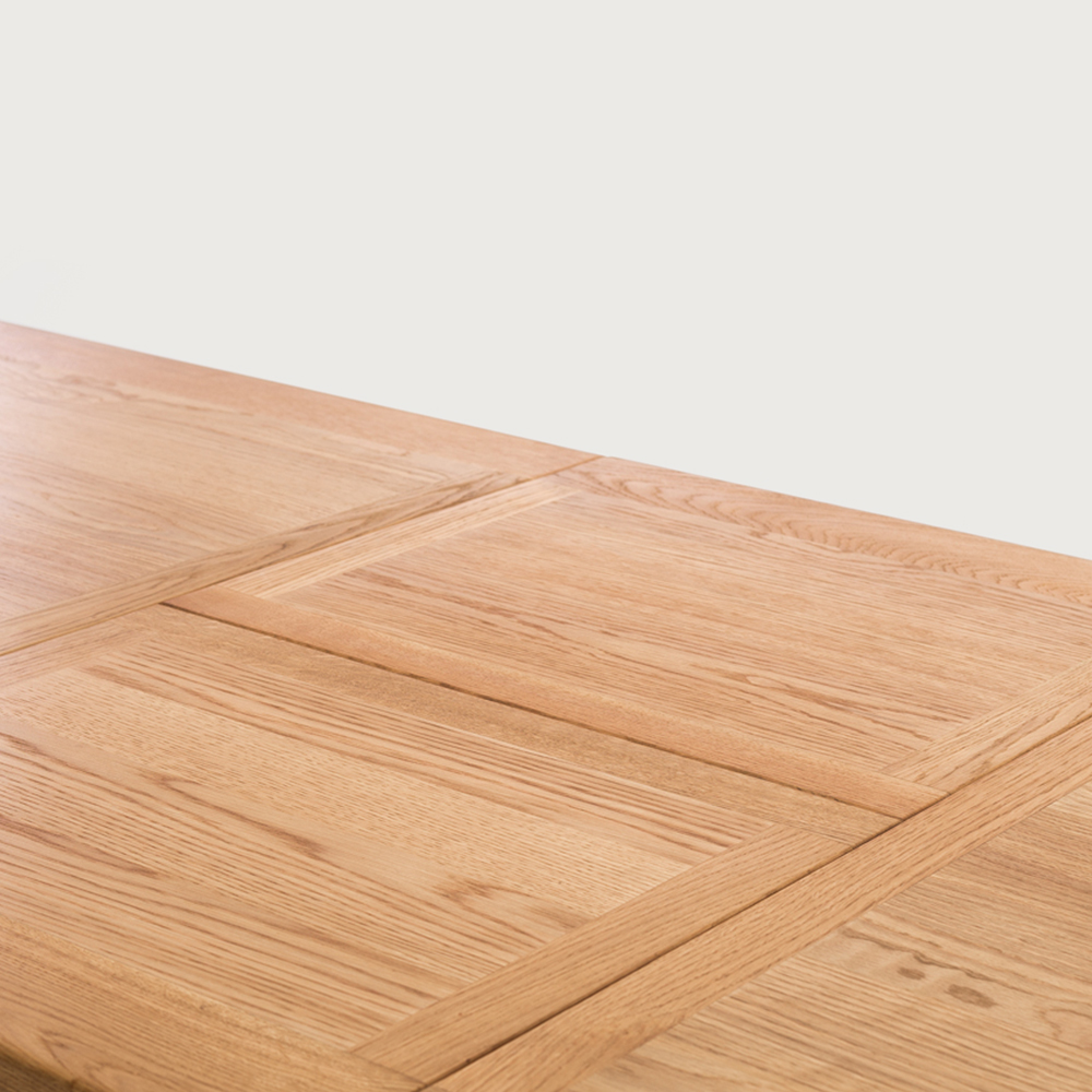 Salisbury Extension Dining Table - W150/200