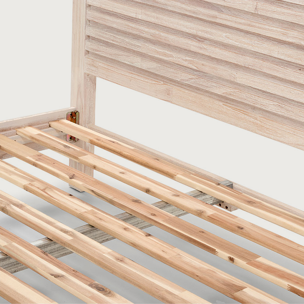 Whitehaven Queen Bed Frame