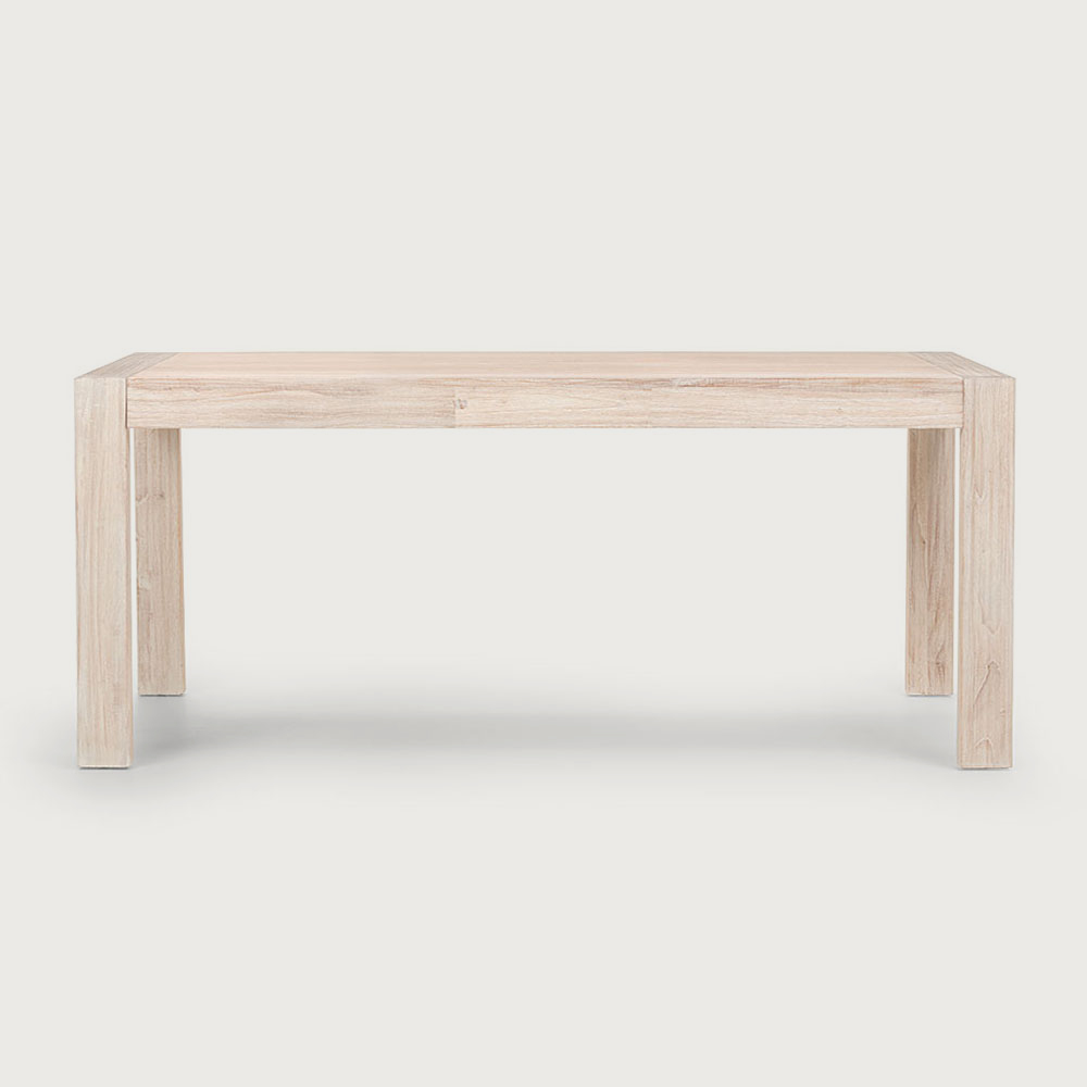Whitehaven Dining Table - W180