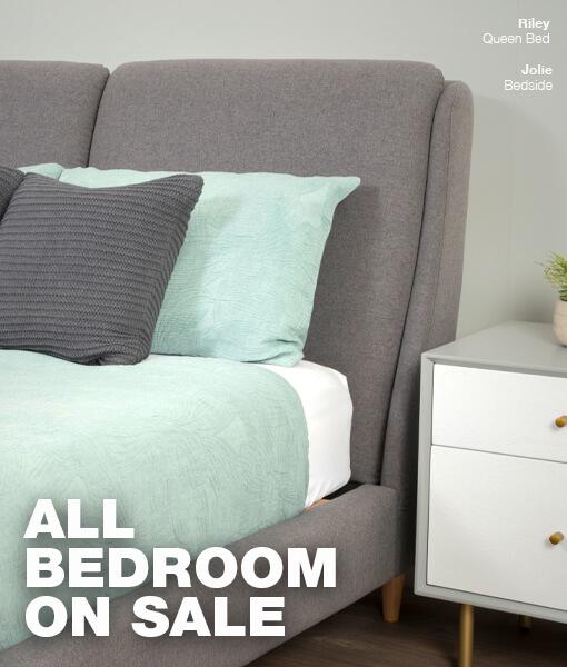 Category Sale Bedroom