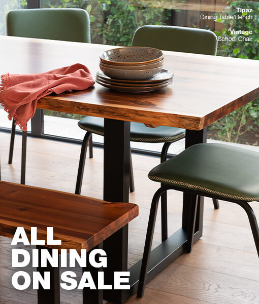 Category Sale Dining