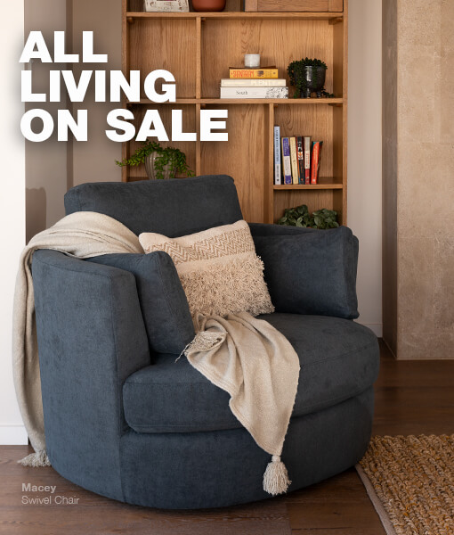Category Sale Living