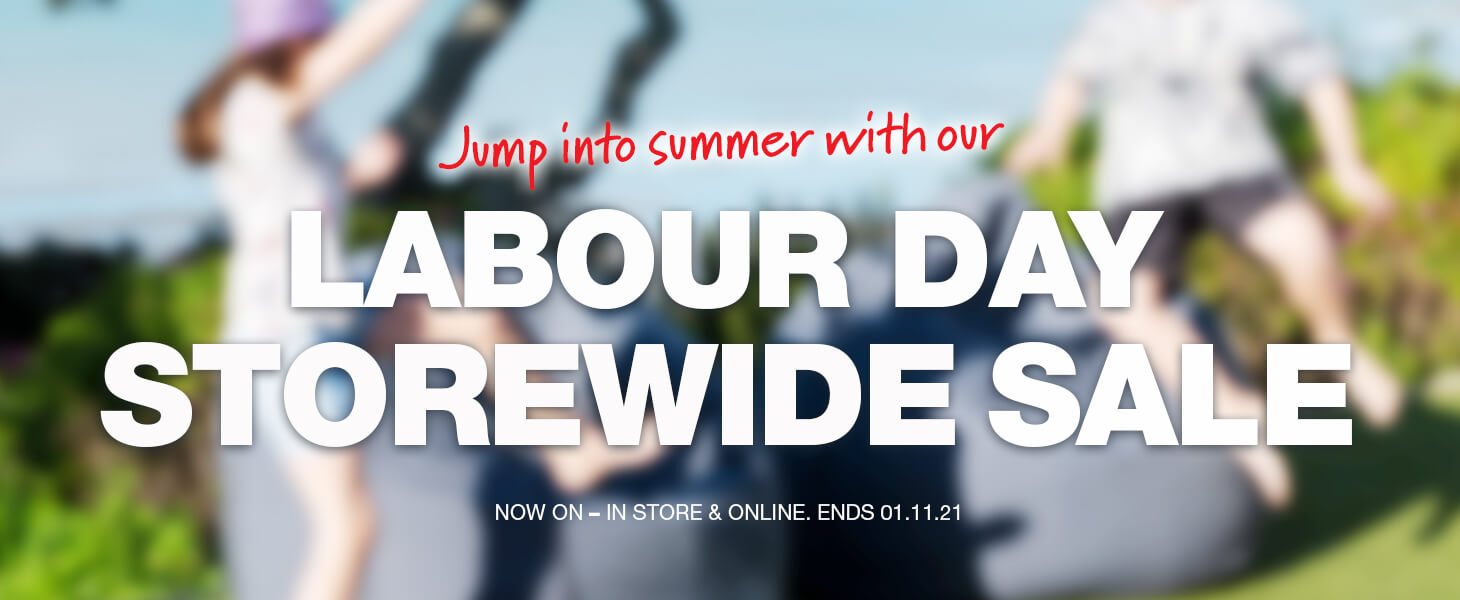 Labour Day Sale 2021