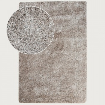 Signature Rugs Aberdeen Rug - 150 x 220 cm, Taupe