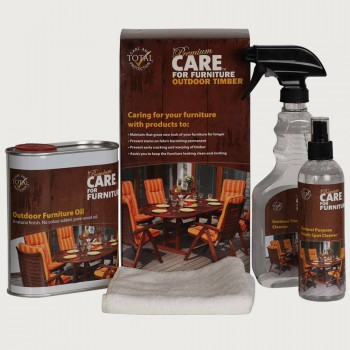 Care Kits Timber Outdoor Care Kit