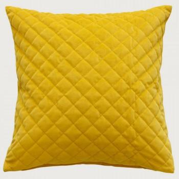 Limon  Belvoir Cushion - Poly Inner, Sulphur