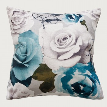 Limon Hermione Cushion - Poly Inner, Multi