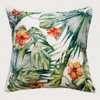Limon Paradise Outdoor Cushion - Poly Inner , Multi