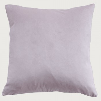 Limon Emperor Cushion - Feather Inner, Dusky Pink