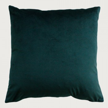 Limon Emperor Cushion - Feather Inner, Pine