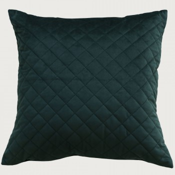 Limon  Belvoir Cushion - Feather Inner , Pine
