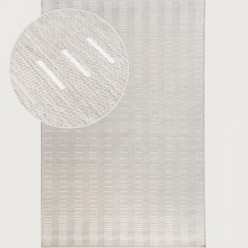 Signature Rugs Jersey Home Outdoor Rug - 200 x 290 cm, Sand