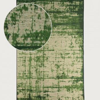 Signature Rugs Domani Outdoor Rug - 200 x 290 cm, Barop Green
