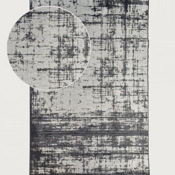 Signature Rugs Domani Outdoor Rug - 200 x 290 cm, Barop Grey
