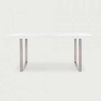 Madrid Dining Table - W180