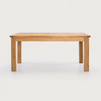 Salisbury Extension Dining Table - W180/230