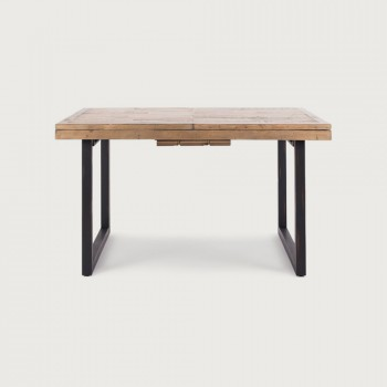 Forged Extension Table - W140/180