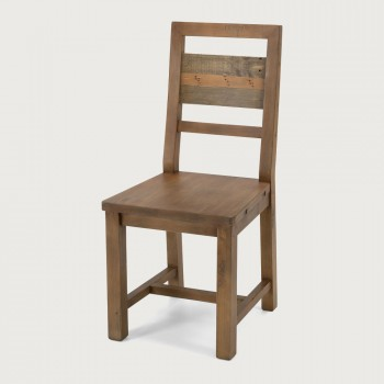 Forged Dining Chair